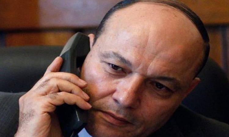 جهات قضائية تخاطب أجهزة الأمن التحرى عن طلعت عبدالله