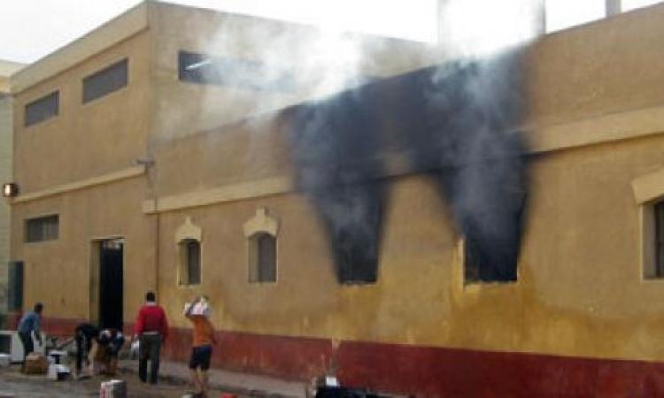 """تأجيل محاكمة مرسي و 130 آخرين في قضية """"وادي النطرون"""" إلى 28 يونيو"""