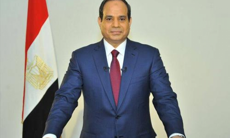 السيسي يوجه كلمة للأمة بمناسبة ذكرى ثورة 23 يوليو