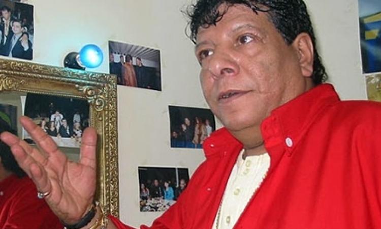 بالفيديو .. شعبان عبد الرحيم يغني للكهرباء .. النور عمال يقطع