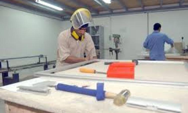 الإعلان عن 10 آلاف فرصة عمل فى الصناعات الهندسية