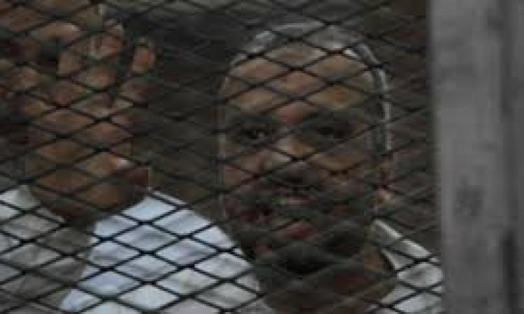 دفاع البلتاجى فى  قضية تعذيب محامى: أٌدافع عن رجل شريف ورمز من رموز يناير