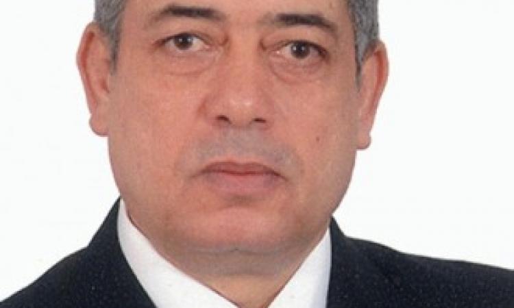وزير الداخلية فى زيارة مفاجئة للمواقع الشرطية بالقليبوبية