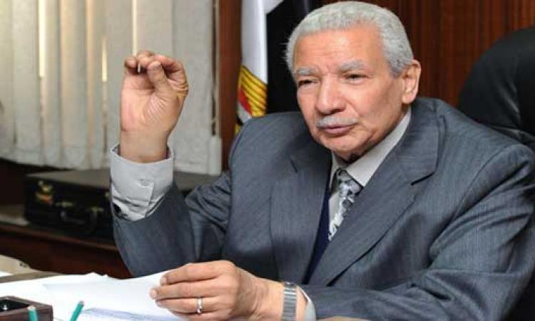 وزير العدل:مصر تبدأ عهدا جديداً حددت معالمه خارطة الطريق
