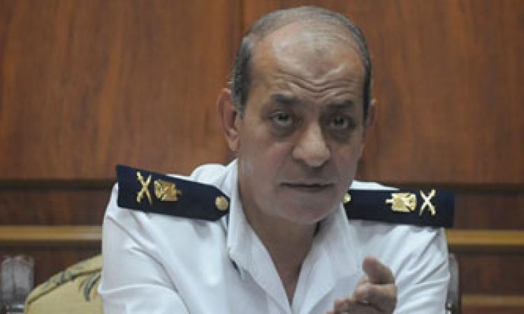 دفاع الفرماوى بمحاكمة القرن : القوات المسلحة هى المسئولية عن حماية المنشات