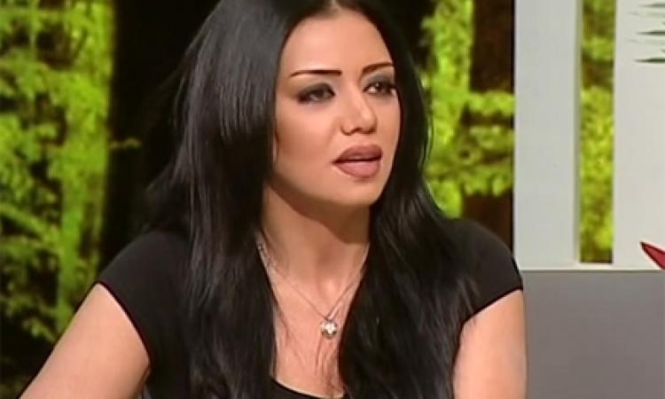 تأييد تغريم الفنانة رانيا يوسف 20 ألف جنيه فى واقعة سب طليقها عبر الإنترنت