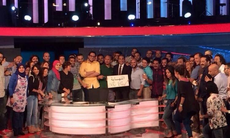 باسم يوسف: «البرنامج» لن ينتقل لأي قناة أوروبية ولن يعرض على «اليوتيوب»