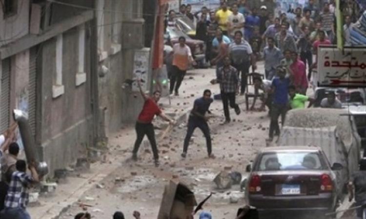 السجن المؤبد لـ24 إخوانيا و5 سنوات لـ33 آخرين فى قضايا عنف بالمنصورة