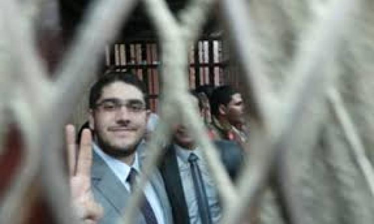 الثلاثاء .. ثانى جلسات محاكمة نجل «مرسى» بتهمة تعاطى مخدر