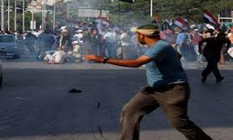 النيابة تطلب التحريات حول اصابة طالب بشمروخ بجامعة الازهر