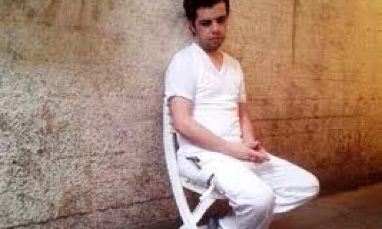 تأجيل نظر تجديد حبس صحفى الجزيرة الى جلسة 11يونيو لتغيبه