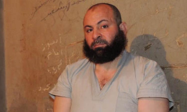 سقوط قيادى جهادى هارب من حكم بالاعدام