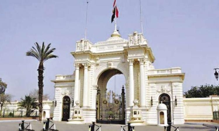 النيابة تطلب التحريات حول انفجار قنبلة بمحيط قصر القبة