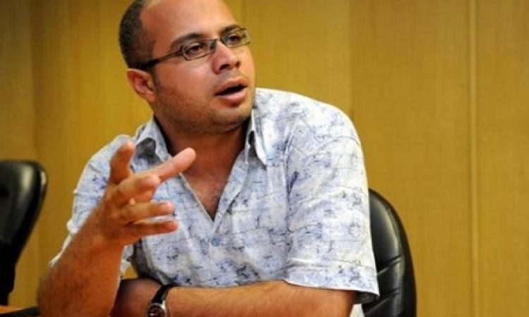 بلاغ للنائب العام يتهم احمد ماهر بالخيانة العظمى