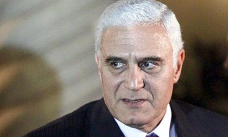 مراد موافى: أسعى لبناء تحالف يضم القوى الوطنية لمساندة الرئيس