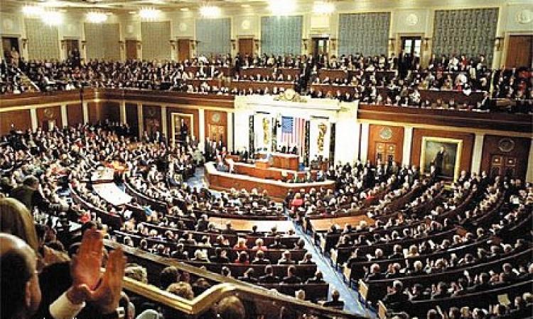 الكونجرس الأمريكي يصادق على قانون الكهرباء في أفريقيا 2014