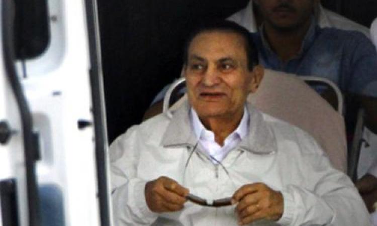فريد الديب: مبارك في حالة خطيرة جدا.. وسيخضع لعملية «كبيرة» في وقت لاحق