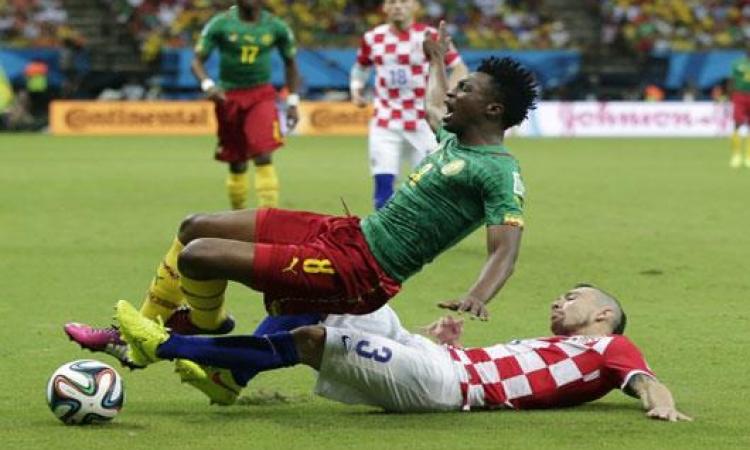 الشوالي: لاعبو الكاميرون خانوا بلدهم وأفريقيا