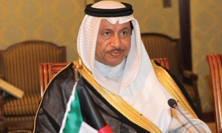 رئيس الوزراء الكويتي يتوجه إلى الصين في زيارة رسمية