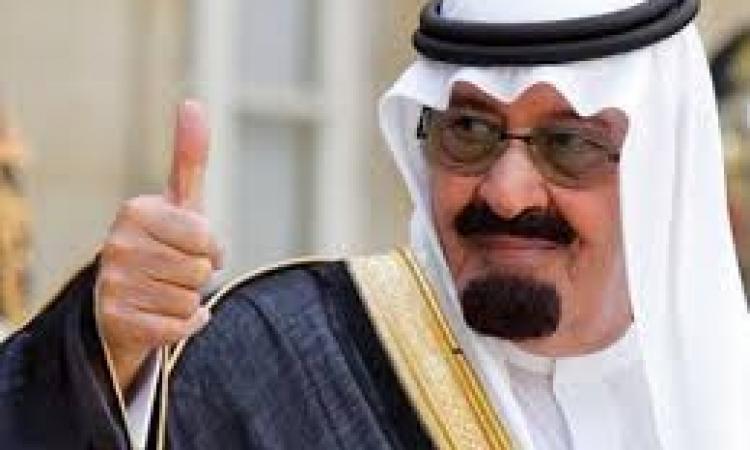 الملك عبدالله فى القاهرة «الجمعه» لتهنئة السيسي