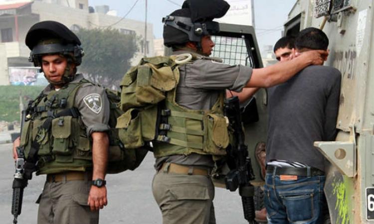مصرع فلسطيني وإصابة أخر برصاص جنود الأحتلال بالضفة الغربية