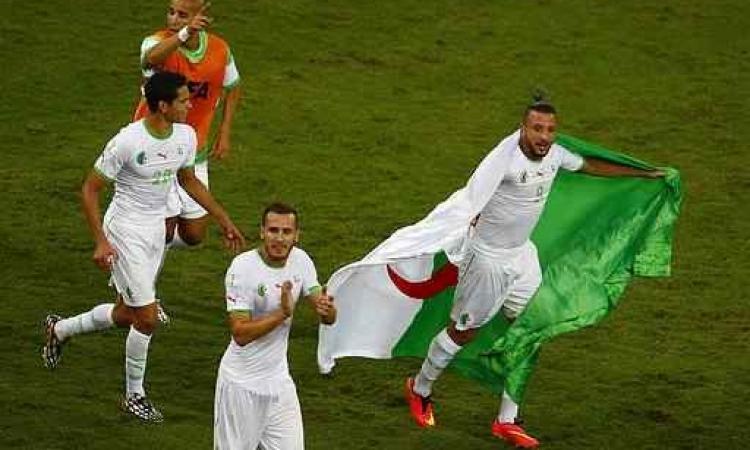 دييجو مارادونا: المنتخب الجزائري نجح في أن يؤكد جدارته