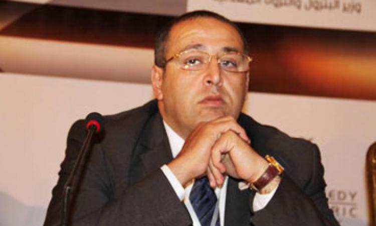 """وزير الاستثمار والرئيس الإقليمي لـ""""الفطيم"""" يبحثان أنشطة المجموعة بمصر"""