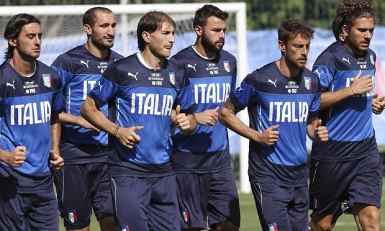 شاهد مباراة انجلترا – ايطاليا في بث مباشر