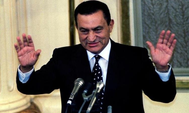 آسف يا ريس لـ«السيسي»: نتمنى أن يكون عهدك استكمالاً لمسيرة «مبارك»