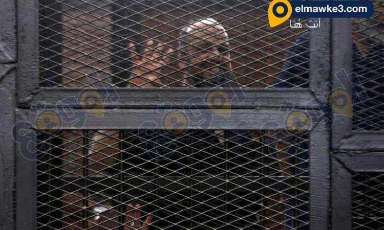 قيادات الأخوان يستقبلون حكم الأعدام في قضية مسجد الأستقامة بالتكبير
