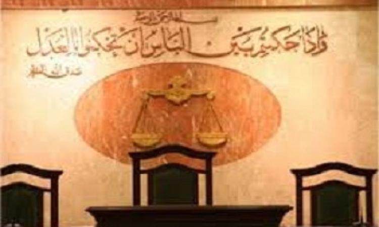السجن المؤبد لمتهم و10سنوات لاخر لقتلهما معاون مباحث عين شمس