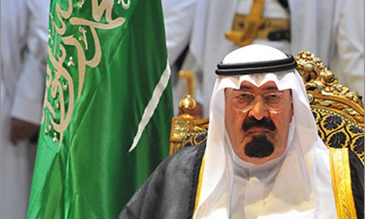 الديوان الملكي السعودي يؤكد زيارة الملك عبد الله لمصر اليوم