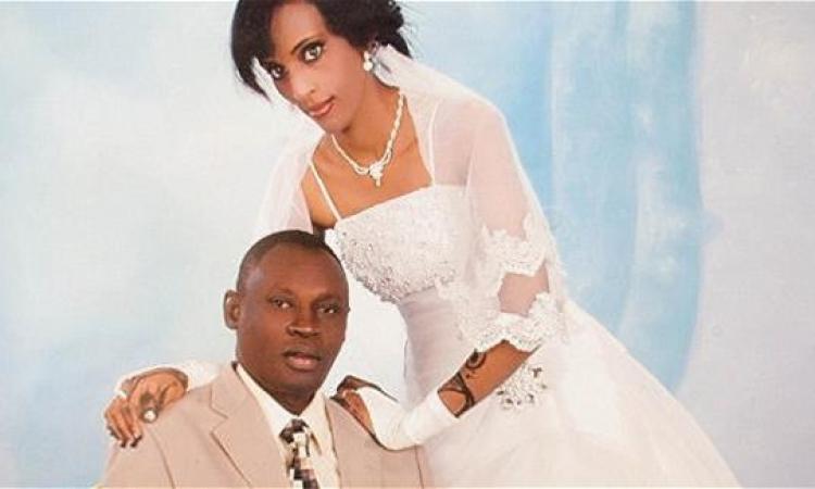 السودان يفرج عن  مريم المتهمة بـ«الردة» بشرط بقائها داخل البلاد