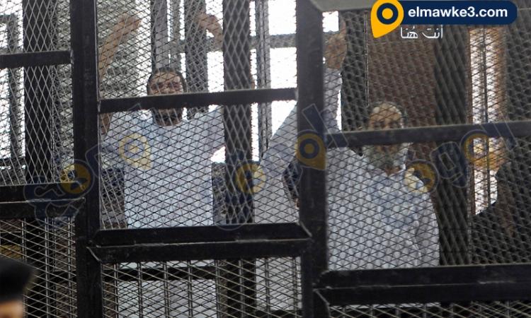 الحكم فى قضية اللواء نبيل فراج