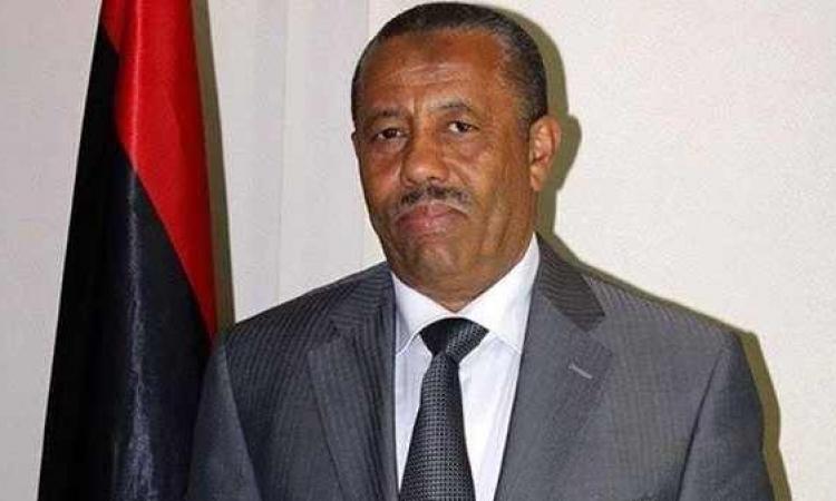 رئيس الحكومة الليبية يبحث مع سفير روسيا تعزيز العلاقات الثنائية وسبل دعمها