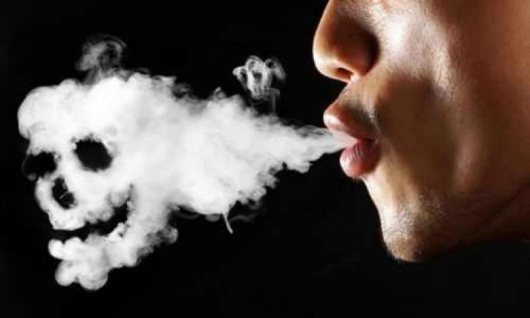 عزيزى المدخن الشره احذر اكتسابك الوزن بعد إقلاعك عن التدخين