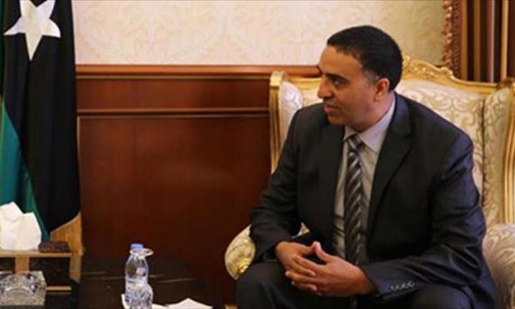 النائب الأول لرئيس البرلمان الليبي يرفض قرارات المؤتمر الوطني