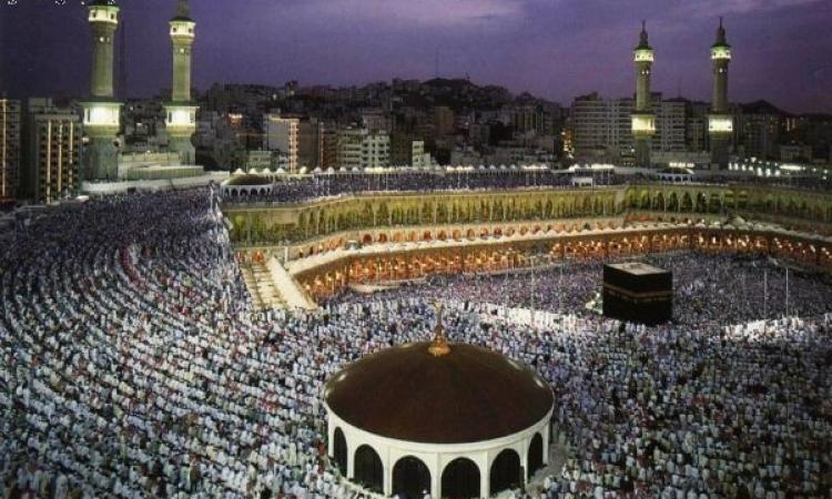 بث مباشر.. نقل صلاة التراويح من الحرم المكى بالسعودية