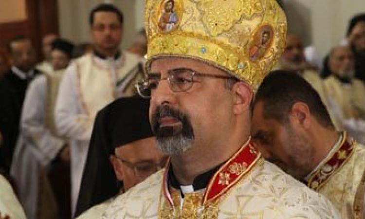 بطريرك الكاثوليك يهنئ السيسي بفوزه في الانتخابات الرئاسية