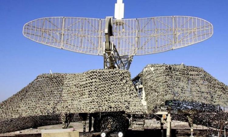 إيران تكشف عن رادار متطور يرصد الأهداف على بعد 1100 كلم
