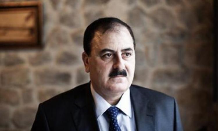 الحكومة المؤقتة للمعارضة السورية تعلن حل المجلس العسكرى لهيئة الأركان