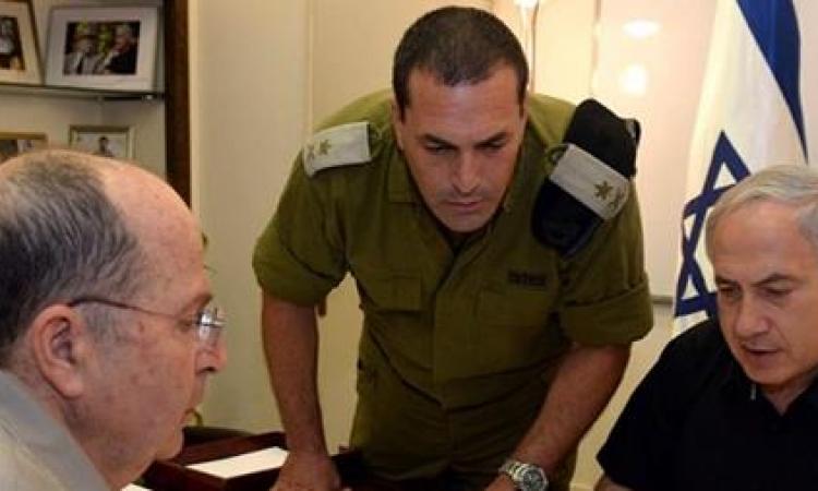 راديو اسرائيل: داعش يعلن مسؤوليته عن خطف ثلاثة مستوطنين