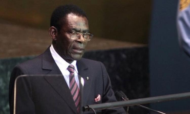 محمد كاظم: الرئيس الغيني يتطلع لزيارة الرئيس السيسى ومشاركته فى القمة الأفريقية