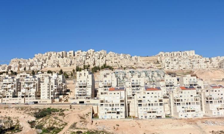 النرويج تطالب إسرائيل بوقف بناء المستوطنات في الأراضي الفلسطينية