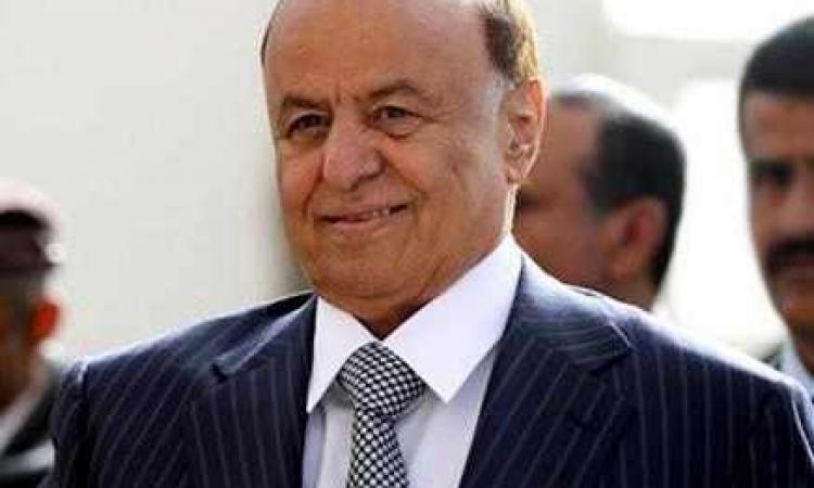 الرئيس اليمني يكلف وزير الزراعة بالمشاركة في حفل تنصيب السيسي