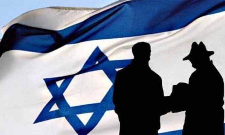 إيران تتهم رجلين بالتجسس لصالح بريطانيا وإسرائيل