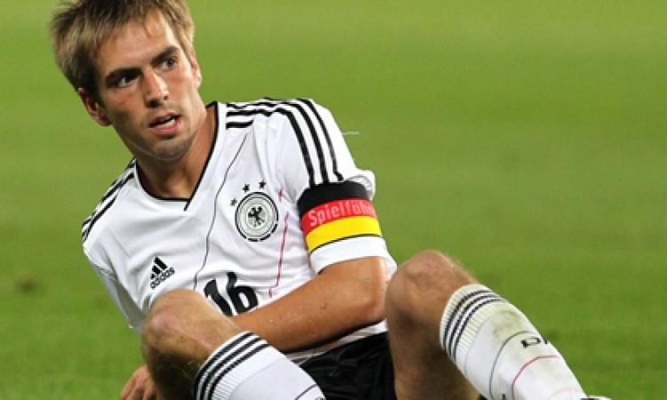 كابتن ألمانيا يحذر من الخسارة أمام البرتغال في المونديال