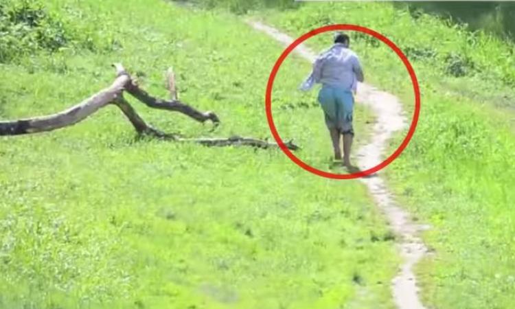 شاب ينتحر في حضور صديقته وأفراد الشرطة