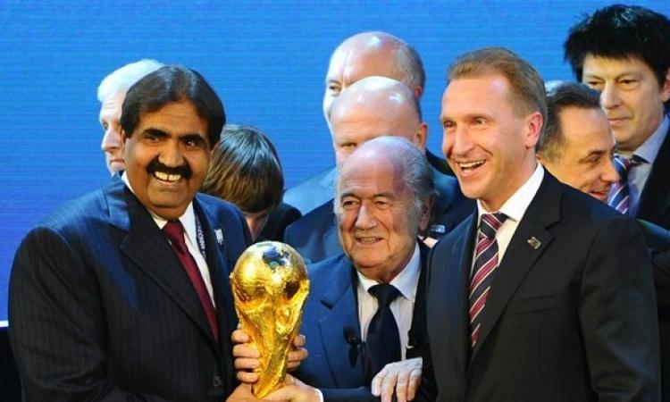 قطر تنفي اتهامات فساد استضافتها لكأس العالم 2022
