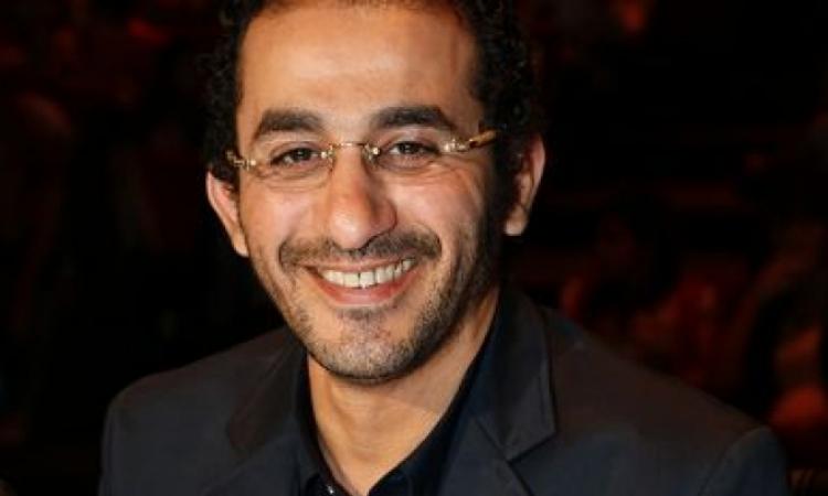 أحمد حلمي لطلبة الثانوية: اسألوني أنا ساقطها مرتين.. بس نجحت التالتة